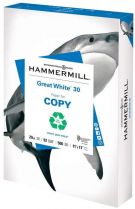 PAPER 30% RECYCLED 11x17 20# 500/PACK 86750