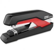 STAPLER,BLK/RED,30SH,OMNIPRESS
