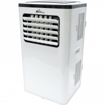 3-IN-1 PORT AIR CONDITIONER WHITE RS ARP-908