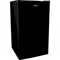 FRIDGE ROYAL SOVEREIGN 4CUFT BLACK
