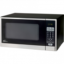 MICROWAVE RS 1.1 CUFT STAINLESS ROYAL SOVEREIGN