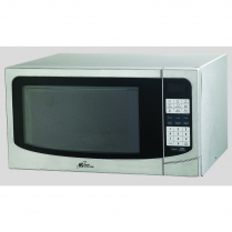 MICROWAVE RS 1.34 CUFT 1000W STAINLESS STEEL