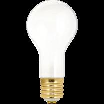SATCO LIGHT BULB PS25 3-WAY INCANDESCENT