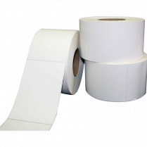 DIRECT THERMAL LABELS 4x6 WHITE 1000/RL