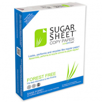 SUGAR SHEET PAPER 8.5x11 500/PK