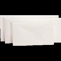 ENVELOPE 10 WHITE 24# 500/BOX