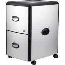 FILE CABINET WITH HARD TOP