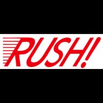STAMP RUSH SELF-INKING