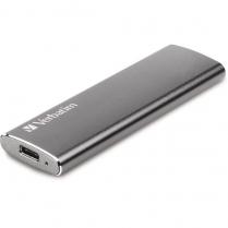 EXTERNAL HARD DRIVE SSD 240GB VERBATIM VX500 USB 3.1