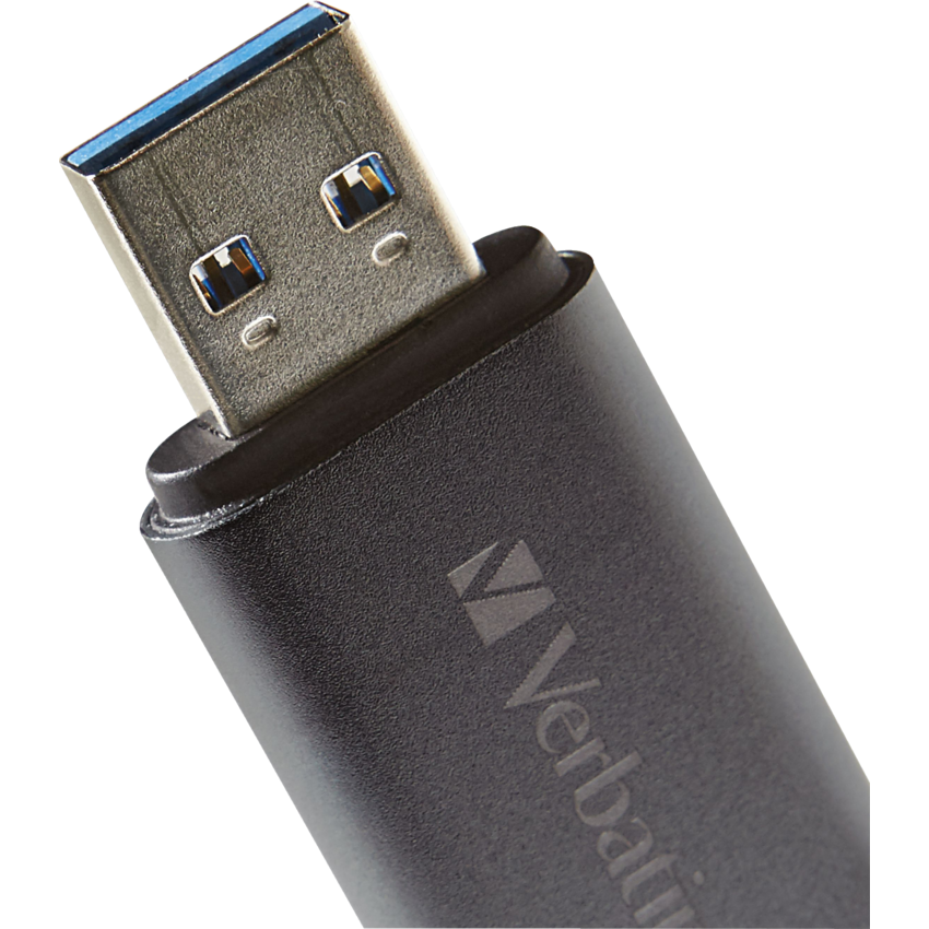 DUAL USB 3.0 FLASH DRIVE 64GB STORE N GO FOR LIGHTNING DEV