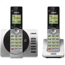 PHONE 2PK CORDLESS W/ITAD