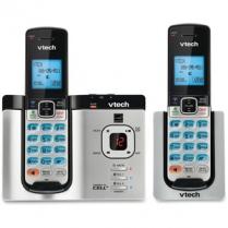 PHONE VTECH DS6621-2HS W BLUETOOTH CALLER ID