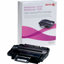 LASER CART XEROX WORKCENTRE 3210 HI-YIELD BLACK