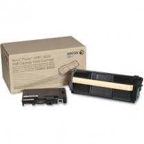 HIGH CAPACITY TONER CARTRIDGE FOR PHASER 4600/4620