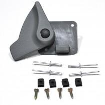 Kit- Plastic Door Latch
