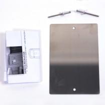 Kit- Mirror 4 X 6 Stnls