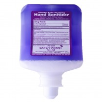 Refill- Foam Sanit 1l 8/Cs