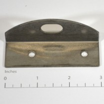 Hasp- Trs/HT/HT2 Facing
