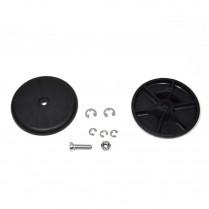 Kit- Bilge Inner/Outer Plates