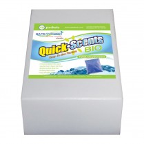 Qk Scents- Bio 200/Cs 60 Gram