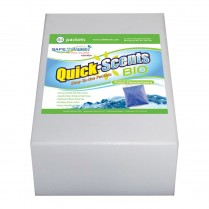 QK SCENTS- BIO 400/CS 30gm