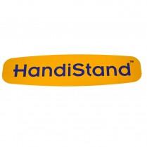 Decal- Handistand