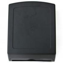 Kit- Disp P/Towel Combo Black