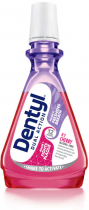 DENTYL MOUTH RINSE COMPLETE CARE ICY CHERRY 500ML