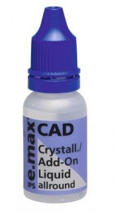 emax CAD Crystallization Add-on Liquid