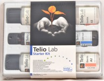 TELIO LAB STARTER KIT A2/A3
