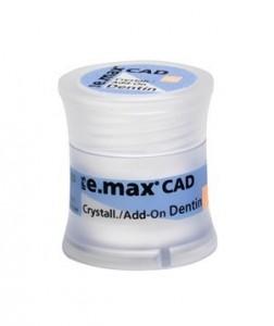 emax CAD Crystallization Add-on Dentin