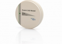 ProART CAD MODEL BEIGE 98.5 / 25MM
