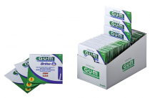 G.U.M ORTHO FLOSS 50 ENVELOPES