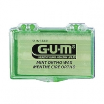 G.U.M ORTHODONTIC WAX