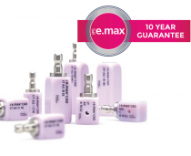 E.Max CAD CEREC COLLECTION