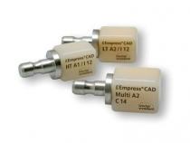 Empress CAD CEREC COLLECTION