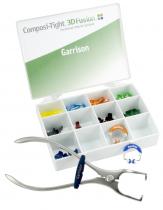 GARRISON COMPOSI-TIGHT 3D FUSION SECTIONAL MATRIX KIT
