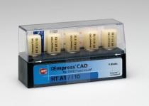 IPS EMPRESS CAD CEREC/inLAB HT 5PCS
