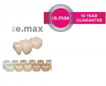 IPS E.MAX PRESS Collection