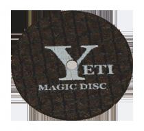 YETI DISC, MAGIC, SEPARATING DISC FOR CERAMIC 20/0.2 10PCS