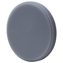 YETI CAD/CAM WAX BLANK GREY MEDIUM 98.5 / 20MM