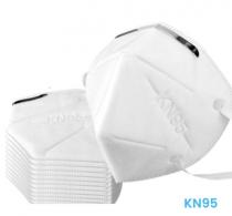 KN95 PROTECTIVE FACE MASK 50PCS