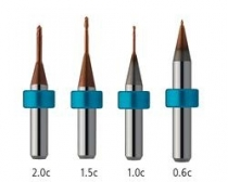 PrograMill PM7 Tools (Suitable for COBALT CHROMIUM/TITANIUM)