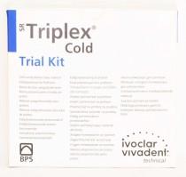 SR TRIPLEX COLD KITS