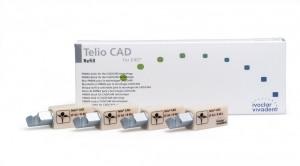 TELIO CAD FOR E4D LT