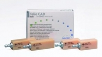 TELIO CAD FOR CEREC/inLAB LT