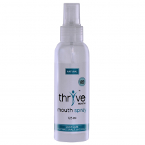 THRYVE MOUTH SPRAY 125ML