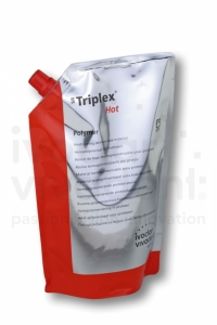 TRIPLEX HOT POLYMER