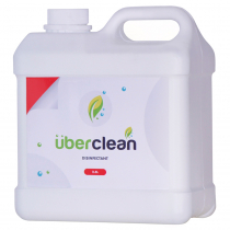 UBER CLEAN DISINFECTANT (HOCl) 2,5L