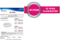 IPS e.max ZirCAD MT & LT